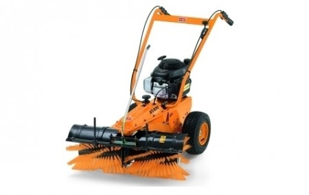 AS835EcoBrush