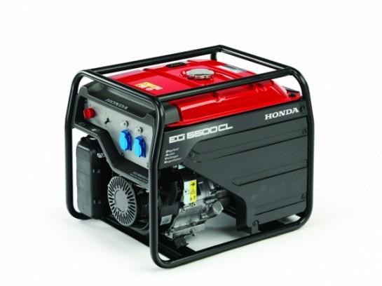 EG5500